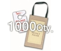 Door Hangers Gloss Book 1000