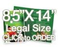 Legal 8.5x14