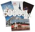 """Post Cards 5.5""""x8.5"""" 5000"""