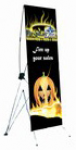 X Banner Display System-Large